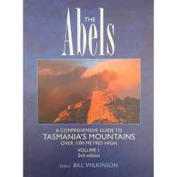 Abels Volume 1 Front Cover