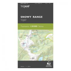Snowy Range TQ07
