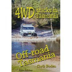 4WD Tracks in Tasmania