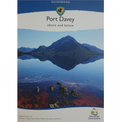 Port Davey Guide