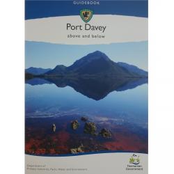 Port Davey Guide