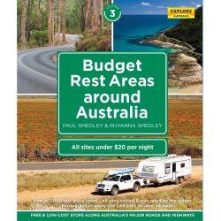 Budget Rest Areas around Australia