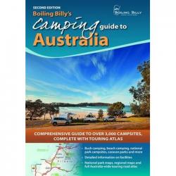 Camping Guide Australia
