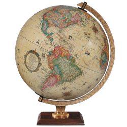 Carlyle Illuminated Globe
