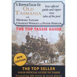 Ripper Tour of Old Tasmania 5th Ed