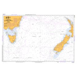 AUS 4601 Chart