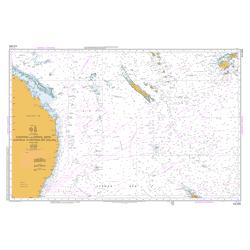 AUS 4602 Chart