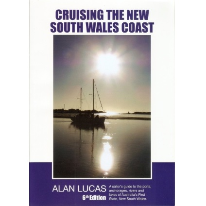 Cruising NSW Coast