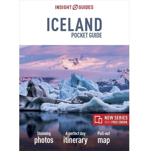 Iceland Pocket Guide