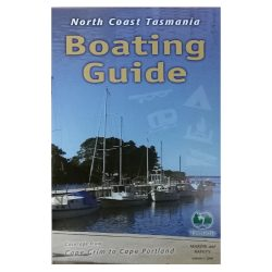 North Coast Tasmania Boating Guide