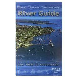 River Tamar Boating Guide
