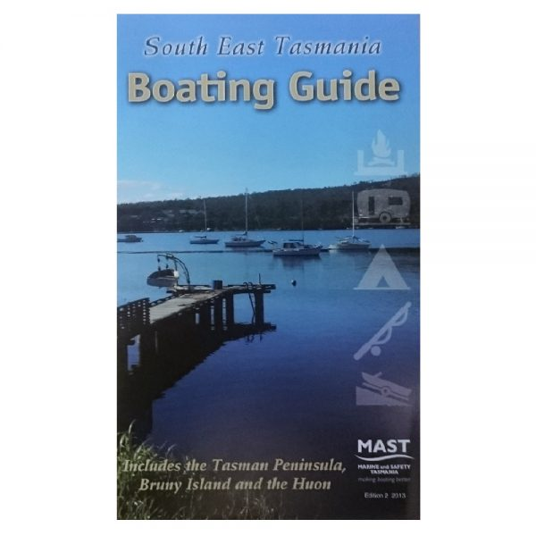 South East Tasmania Boating Guide