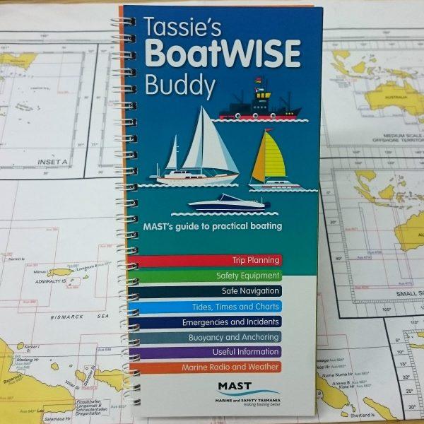 Tassie's Boatwise Buddy