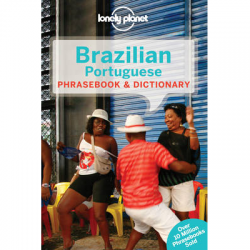 Brazilian Portuguese Phrasebook
