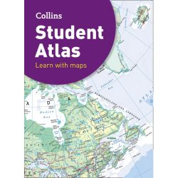 Collins Student Atlas 7th Edition