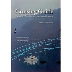Cruising Hawkesbury River