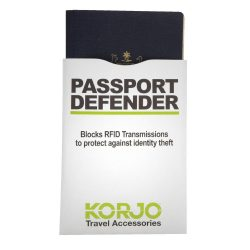 Passport Defender