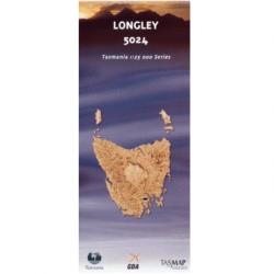 Longley Map