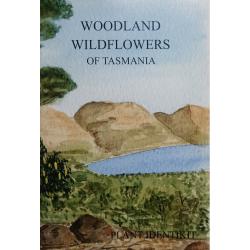 Woodland Wildflowers of Tasmania Identikit