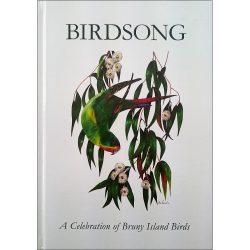 Birdsong Book Cover