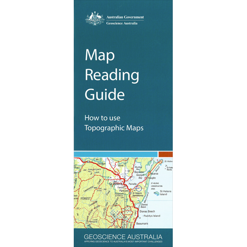 Map Reading Guide