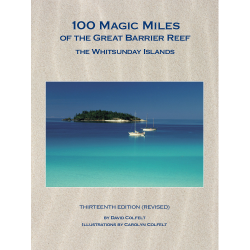 100 Magic Miles 13th Edition (Revised) Cover