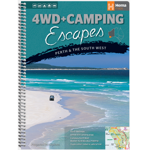 4WD + Camping Escapes - Perth & the South West