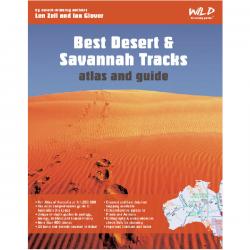 Best Desert & Savannah Tracks Atlas & Guide