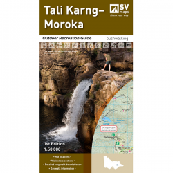 Tali Karng-Moroka Map
