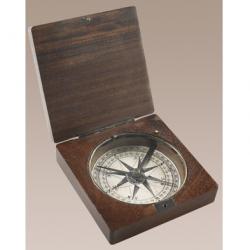 Lewis & Clarke Compass