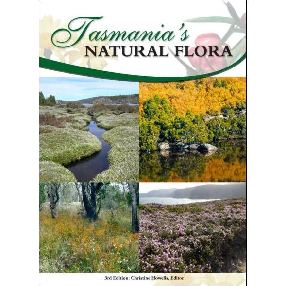 Tasmania's Natural Flora 9780909830090