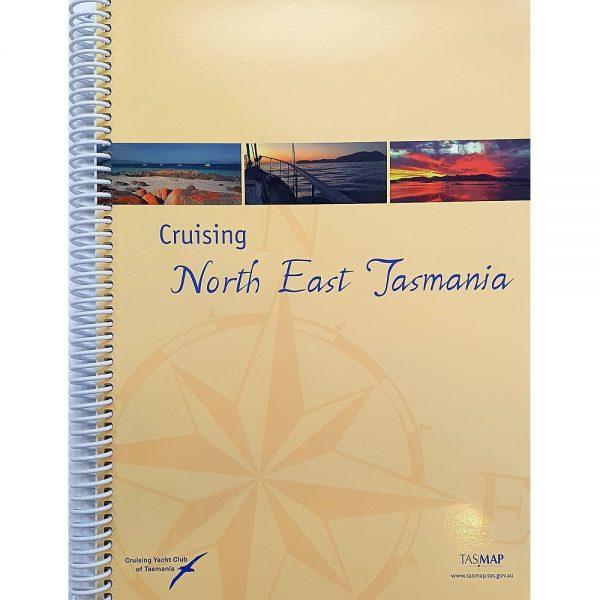 Cruising North East Tasmania