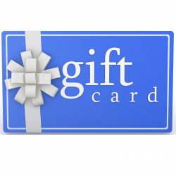 Map Shop Gift Card