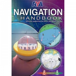 RYA Navigation Handbook Cover