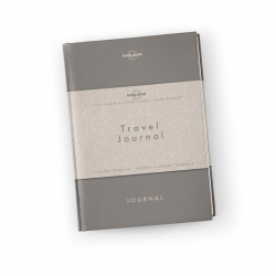 Travel Journal - Lonely Planet