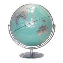Teal Globe