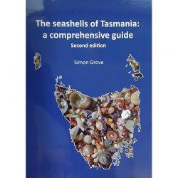 Seashells of Tasmania Cover
