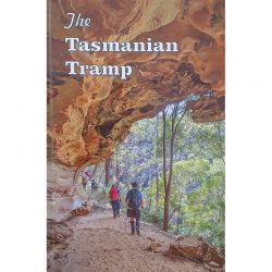 Tasmanian Tramp Issue 43 Cover