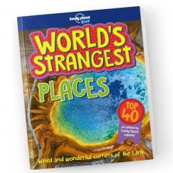 World's Strangest Places