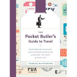Pocket Butler's Guide to Travel