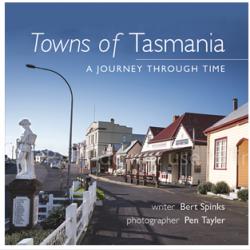 Towns of Tasmania