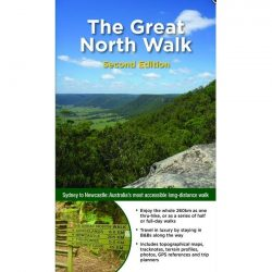 Great North Walk Guidebook