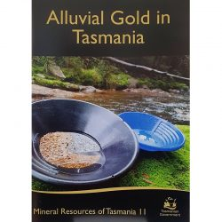 Alluvial Gold in Tasmania
