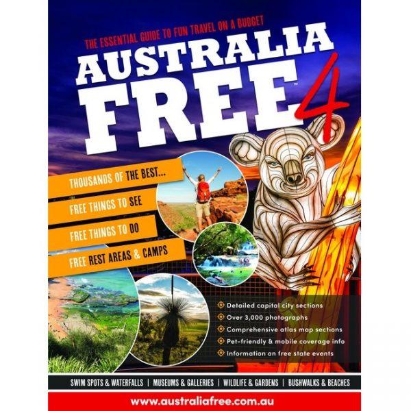 Australia Free 4