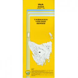 Ina Map 4434