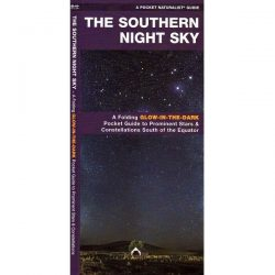 The Southern Night Sky