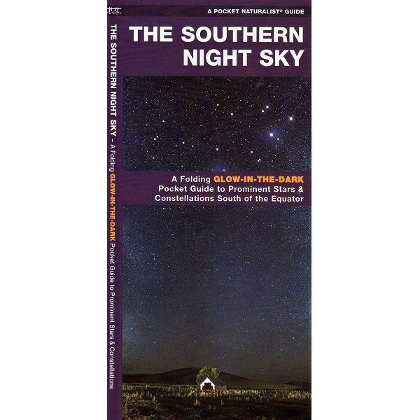 The Southern Night Sky