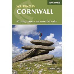 Walking In Cornwall Guide