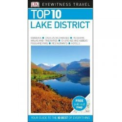 Lake District Top 10 Travel Guide 9780241296288