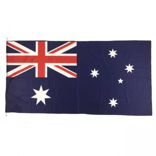Australia Souvenir Flag
